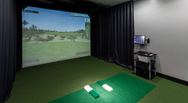 Virtual Driving Range
